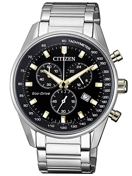 Citizen Eco-Drive AT2396-86E