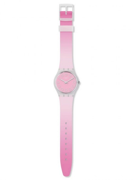 Swatch, All Pink, GE273
