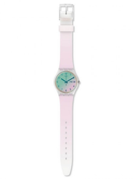 Swatch Ultrapose GE714