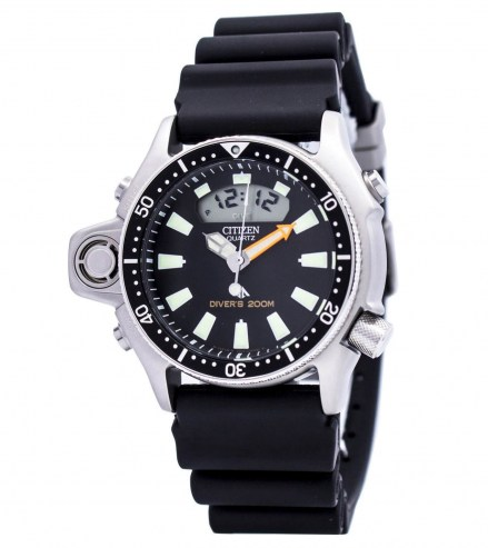 Citizen Promaster Aqualand Divers JP2000-08E