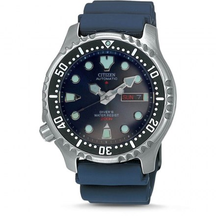 Citizen Promaster Automatic Divers NY0040-17LE