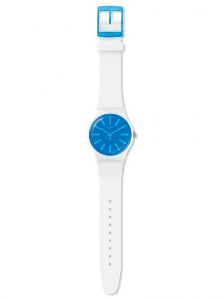 Swatch, GLACEON, SUOW163