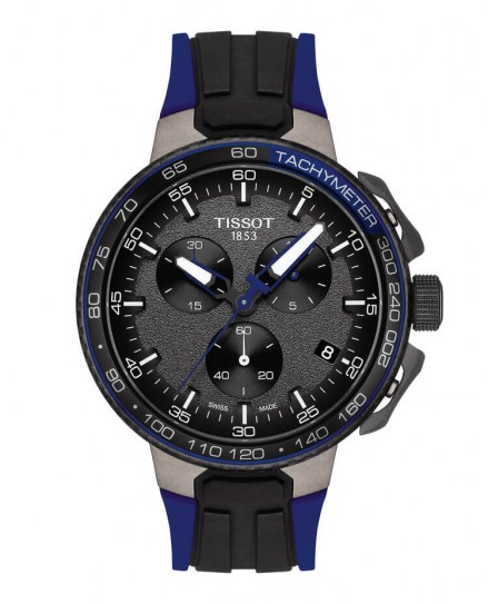 TISSOT T-RACE CYCLING CHRONOGRAPH Model: T1114173744106